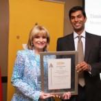 AC&E Diamond Arrow Award Winners 2012