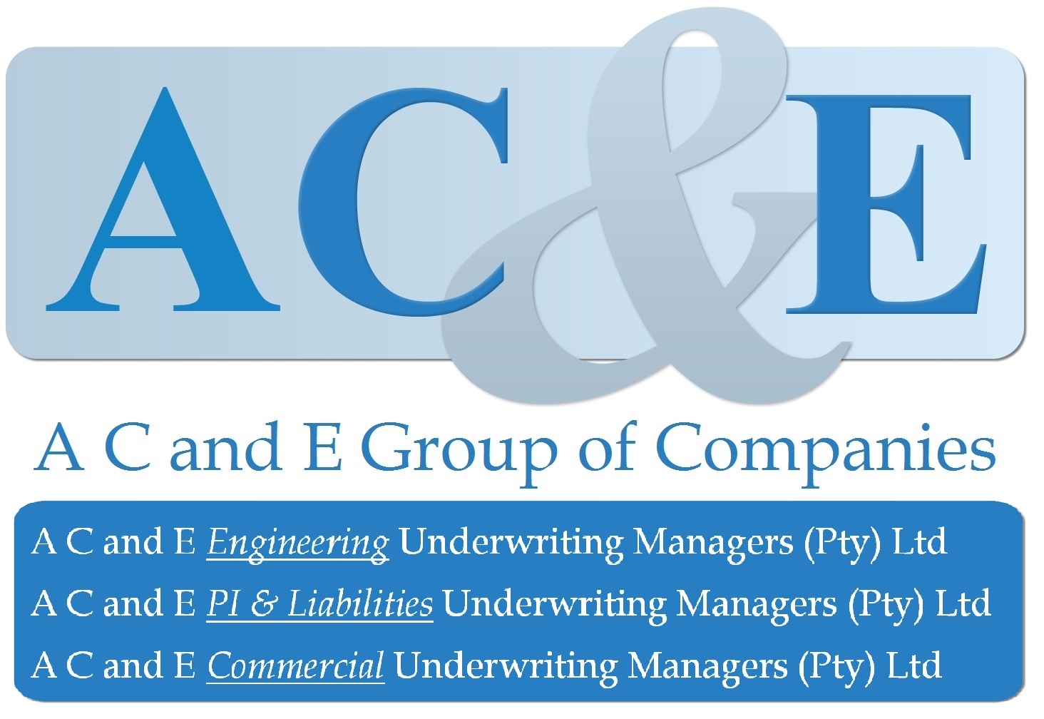 AC&E Underwriting Managers